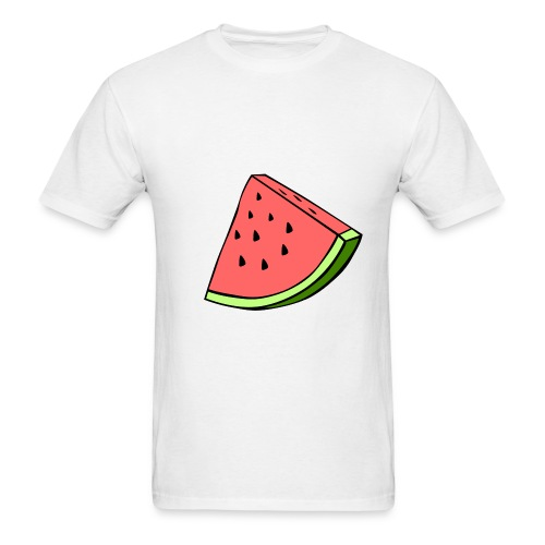 WATERMELON - Men's T-Shirt
