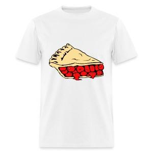 CHERRY PIE - Men's T-Shirt