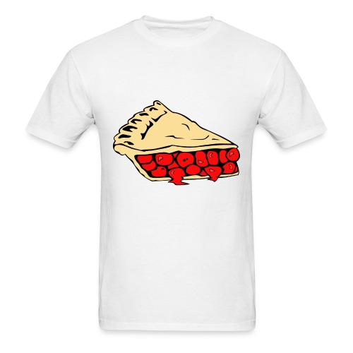 CHERRY PIE - Men's T-Shirt
