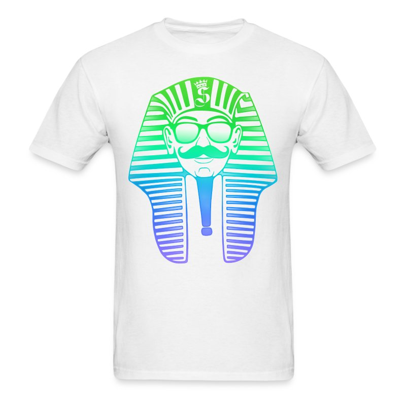 PASTEL PHARAOH - Men's T-Shirt