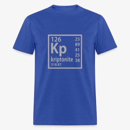 Kriptonite - Men's T-Shirt
