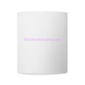 Fit Bottomed Mamas Mug - Coffee/Tea Mug