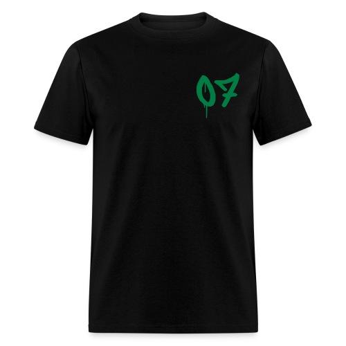 pulse boys 07 t shirt - Men's T-Shirt