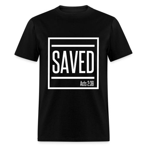 Saved - Men's T-Shirt