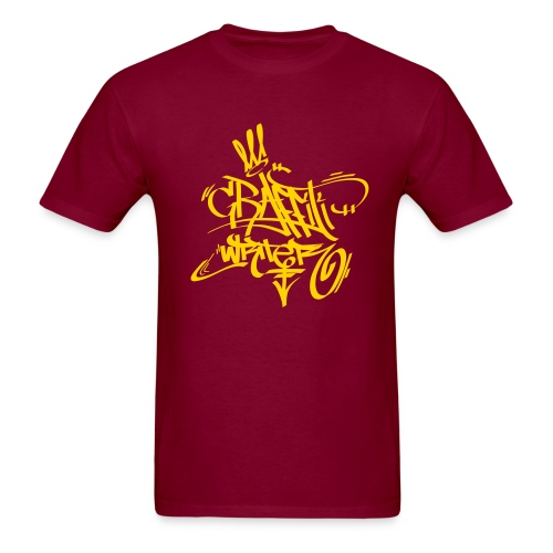 FOR THE STREETS - Men's T-Shirt