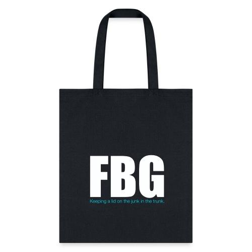FBG Tote - Tote Bag