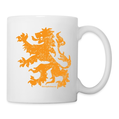 Dutch Lion - Coffee/Tea Mug