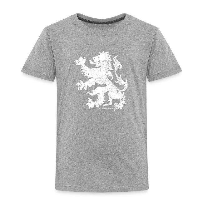 Dutch Lion (white)