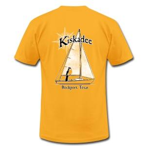 Aaron's Boat Shirt - Men's Fine Jersey T-Shirt