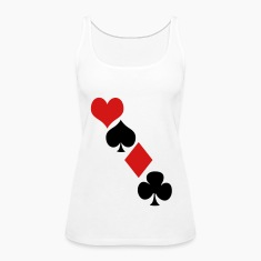 Deck of cards Tanks