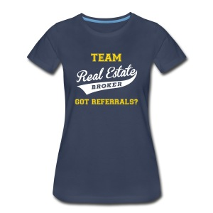 Team RE Premium - Women's Premium T-Shirt