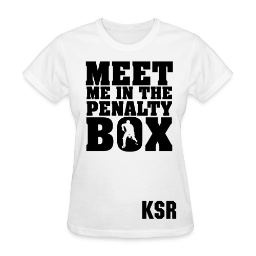 Womens sizes - Women's T-Shirt