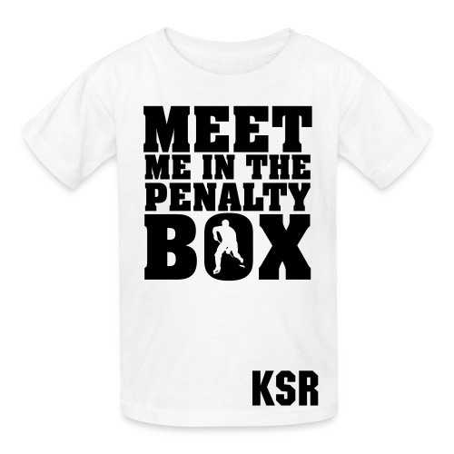 KIDS SIZE - Kids' T-Shirt