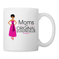 Mugs & Drinkware ~ Coffee/Tea Mug ~ The Original Entrepreneur Mugs