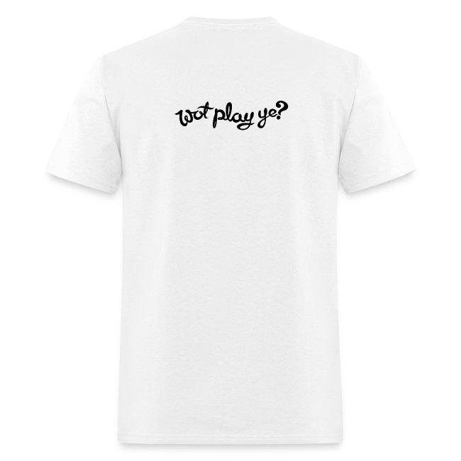 Jolly Crouton Media Shirt