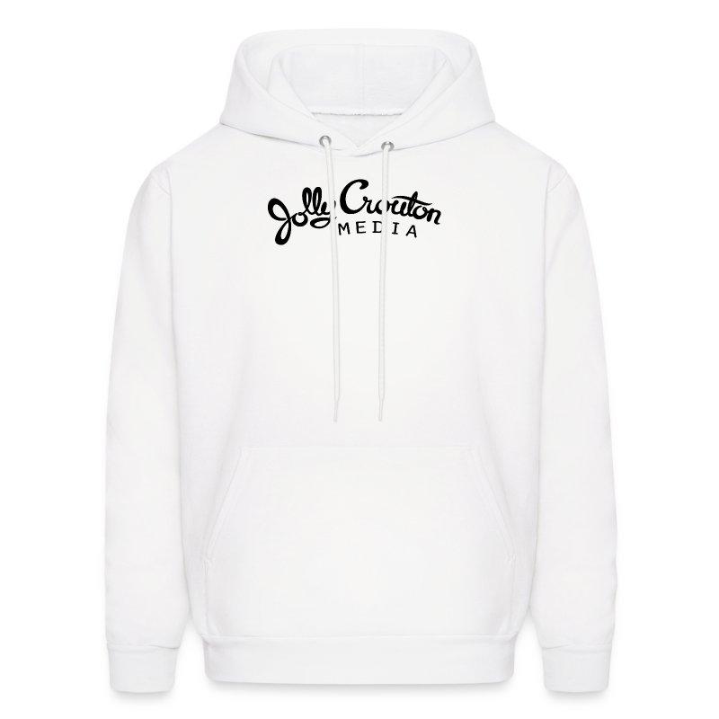 Jolly Crouton Media Hoodie - Men's Hoodie