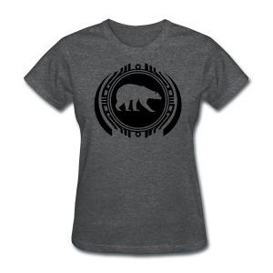 Whitebear Women's Tee - Women's T-Shirt