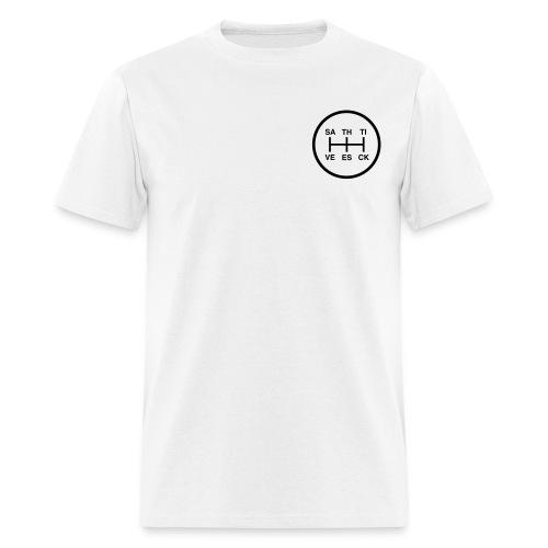 SAVE THE STICK - Men's T-Shirt