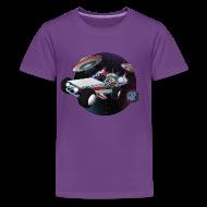 Kids' Shirts ~ Kids' Premium T-Shirt ~ Article 17823222