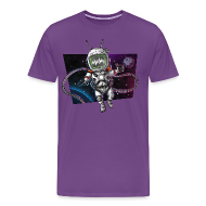 T-Shirts ~ Men's Premium T-Shirt ~ Article 17823122