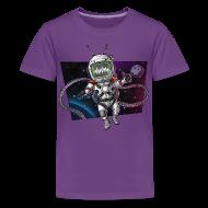 Kids' Shirts ~ Kids' Premium T-Shirt ~ Article 17823138