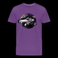 T-Shirts ~ Men's Premium T-Shirt ~ Article 17823154