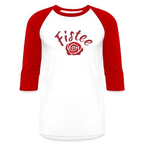 FISTEE - Baseball - Baseball T-Shirt
