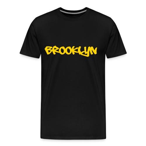Brooklyn  Shirt - Men's Premium T-Shirt