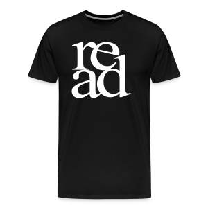 READ - Men's Premium T-Shirt