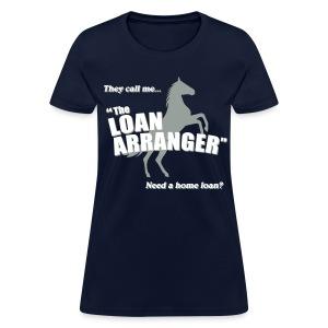 Loan Arranger Tee - Women's T-Shirt