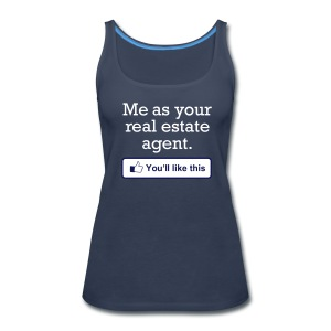 You'll LIke This Premium - Women's Premium Tank Top