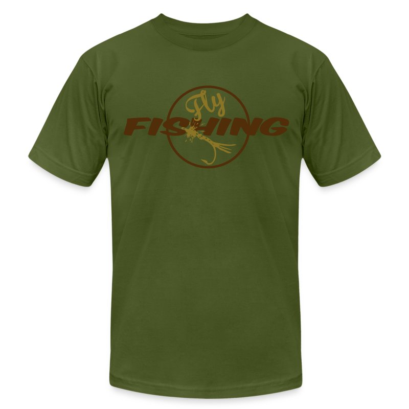 Fly Fishing2 T Shirt Spreadshirt