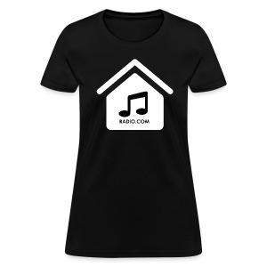 HouseMusicRadio.com  Women's T-Shirt - Women's T-Shirt