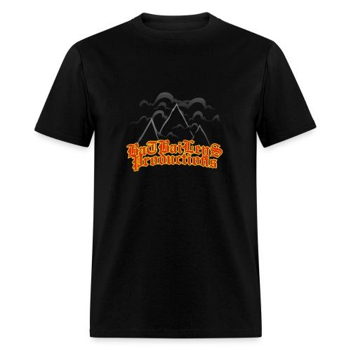 T-shirt standard BaTBaiLey'S Productions - Men's T-Shirt