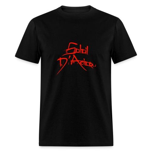 T-shirt standard Soleil D'Acier - Men's T-Shirt