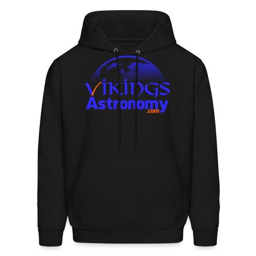 Vikings Astronomy Hoodie - Men's Hoodie