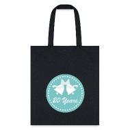 20th Anniversary Keepsake Gift & Homewise Shopper | 20th Anniversary Keepsake Gift - Tote Bag