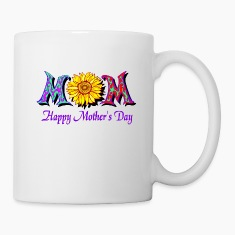 Happy Mother's Day Bottles & Mugs