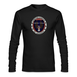 DOH - Men's Long Sleeve T-Shirt by Next Level
