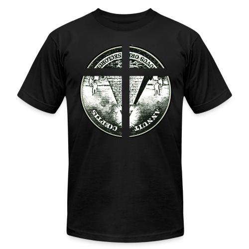 CrossEyed Tee - Men's Fine Jersey T-Shirt