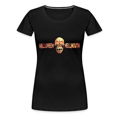 Womens Logo T Plus Size - Women's Premium T-Shirt