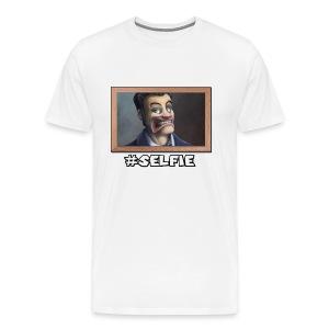 GMod #SELFIE - Men's Premium T-Shirt