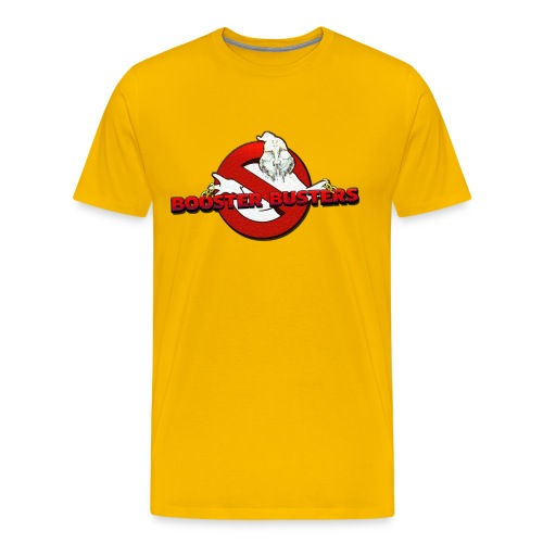 Booster Busters - Men's Premium T-Shirt