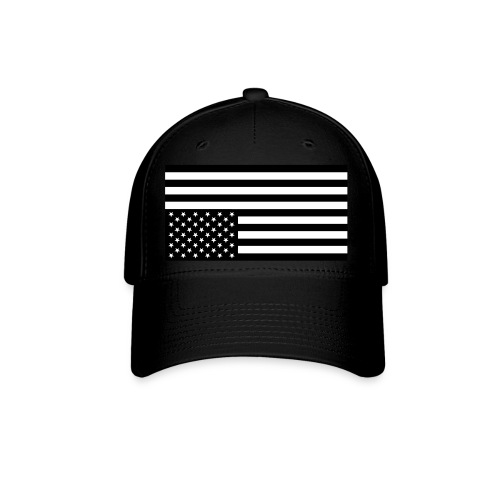 American in Distress Flag - Baseball Cap