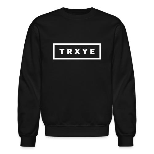 TRXYE - Crewneck Sweatshirt