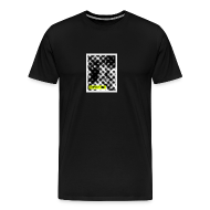 T-Shirts ~ Men's Premium T-Shirt ~ Don't Be A Dick
