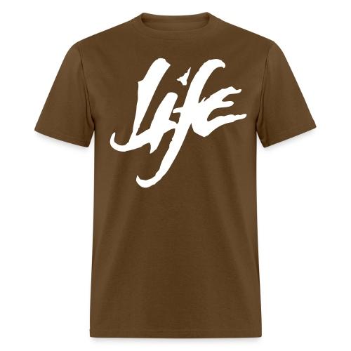 Life  - Men's T-Shirt