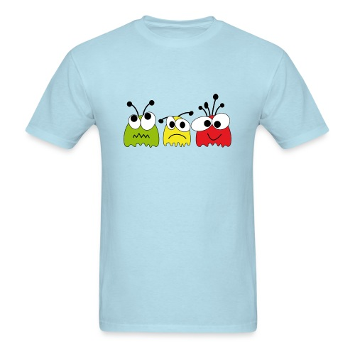 Cuties - Men's T-Shirt