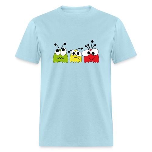 Cuties - Men's T-Shirt