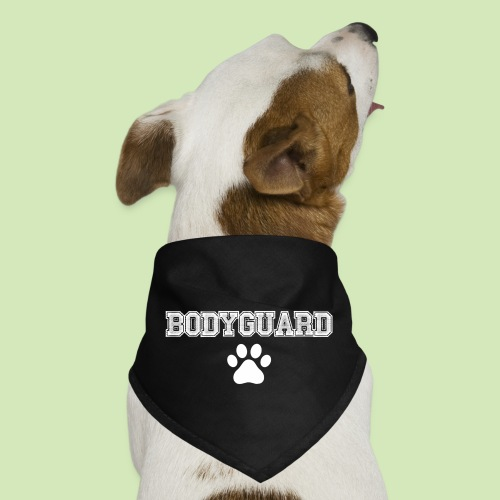 GIVE BACK- Bodyguard - Dog Bandana